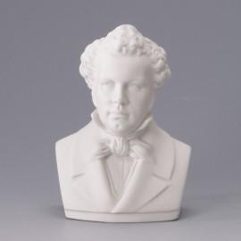 Büste Franz Schubert