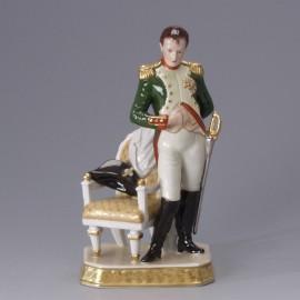 Figur Napoleon I. 1769-1821