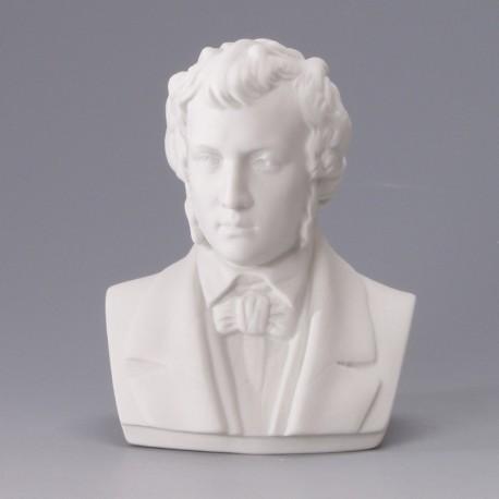 Büste Frederic Chopin