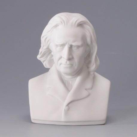 Büste Franz Liszt