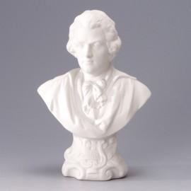 Büste Wolfgang Amadeus Mozart