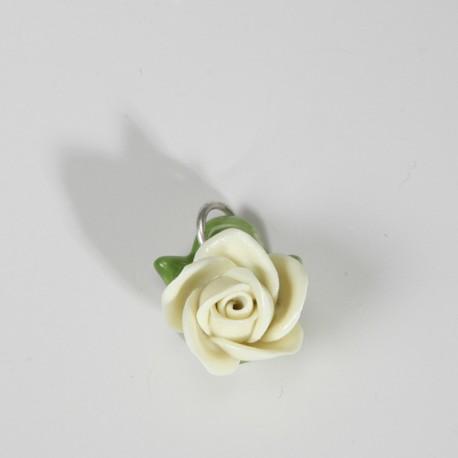Anhänger Rose