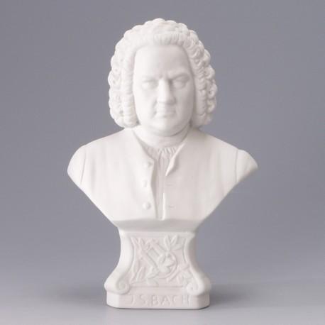 Büste Johann Sebastian Bach
