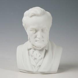 Büste Richard Wagner