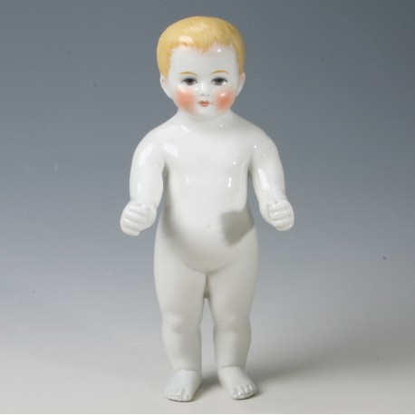 Badepuppe/ Nacktfrosch mittel