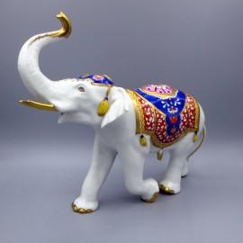 Elefant orientalisch
