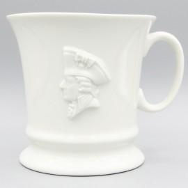 Kaffeetasse Friedrich 2.