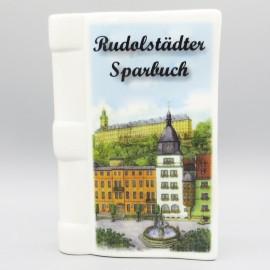 Sparbuch Rudolstadt