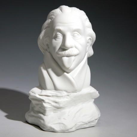 Büste Albert Einstein